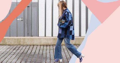 We found 17 amazing pairs of flared jeans that will look incredible on *every* body