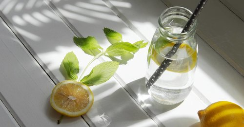 The beauty water infusion recipes that'll make your skin so damn glowy