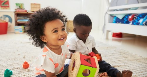 5 Brain-Boosting Activities to Do With Your Toddler