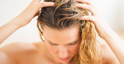 Scalp acne is a major condition affecting millions of people, here's how to know if you have it and what to do about it