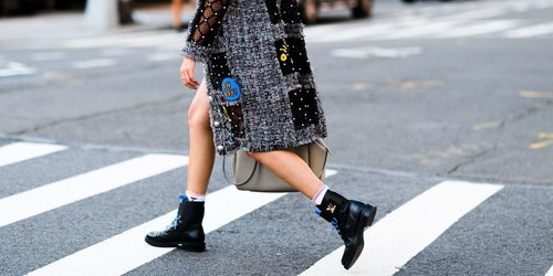 15 Ways to Wear Ankle Boots That Haven't Already Been Done to Death