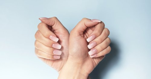 We're Calling It Now: The Edge Nail Shape Is the Sexiest Trend of the Summer