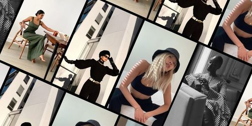 The Most Stylish Instagrams to Follow Now