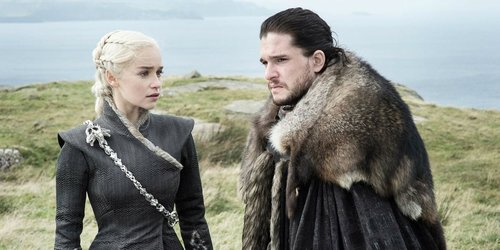 HBO Finally Confirms Game of Thrones Season Eight Will Premiere in 2019