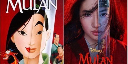 There are a TON of Major Differences in the New Live-Action 'Mulan'
