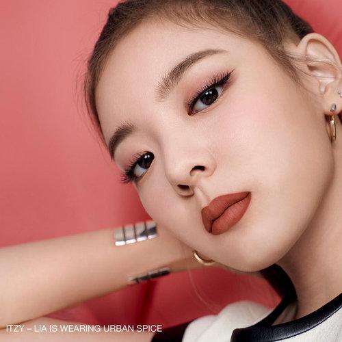 Maybelline Hadirkan Lip Cream Pigmented Dengan Kandungan Skincare