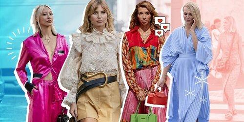 Contek 10 Gaya Untuk Foto OOTD ala Street Style Ini!