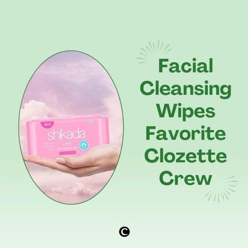 Siapa di sini yang masih suka membersihkan wajah menggunakan baby wipes ketika sudah terlalu lelah untuk mencuci muka?🤔 Duh, nggak lagi-lagi ya, Clozetters! Karena kandungan dalam baby wipes biasa sebenarnya kurang baik untuk kesehatan kulit wajah. Bisa-bisa justru menyebabkan wajah iritasi atau timbul jerawat.  Demi mengatasinya, kamu bisa menggunakan facial cleansing wipes yang kini sudah bisa kamu temukan dengan mudah. Selain itu, facial cleansing wipes juga terbilang praktis, cocok untuk dibawa traveling, lho! Yuk, intip rekomendasi facial cleansing wipes favorite Clozette Crew melalui video berikut ini!  📷 @ariul_id @id.biore @suikabeauty @shikadabeautyjp @innisfreeindonesia  #ClozetteID #ClozetteIDVideo #ClozetteXCoolJapan #ClozetteIDCoolJapan #skincare #cleansingwipes