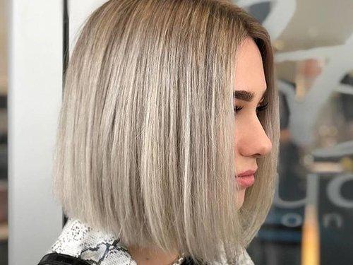 10 Chic Bob Haircut Ideas to Try This Fall