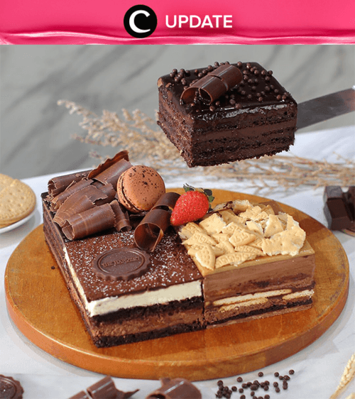 Want to have a tea party with friends along with delicious sweets? Or do you just want to satisfy your sweet tooth with amazing dessert? The Harvest will be your best sweet buddy, because they are having a great promo for all dessert lovers. Get more info in the discount tab in the Premium section. Lihat info lengkapnya pada bagian Premium Section aplikasi Clozette. Bagi yang belum memiliki Clozette App, kamu bisa download di sini https://go.onelink.me/app/clozetteupdates. Jangan lewatkan info seputar acara dan promo dari brand/store lainnya di Updates section.