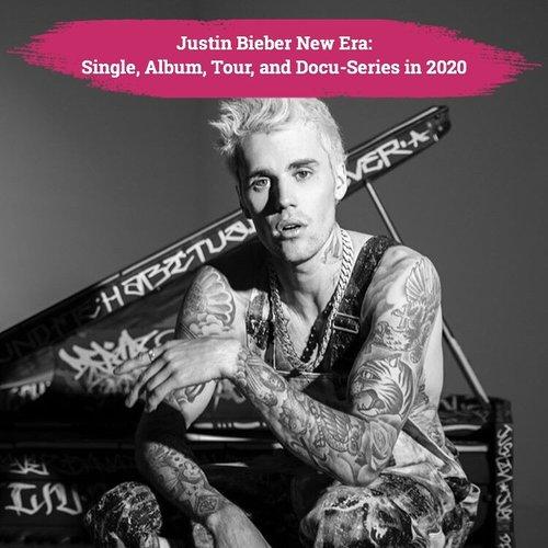 """Calling all beliebers! We have some big news for you: Justin Bieber comeback in 2020!✨.Merilis album terakhirnya bertajuk """"Purpose"""" di tahun 2015 lalu, akhirnya pada penghujung tahun ini Justin Bieber membawa berita segar untuk semua fans yang telah menunggunya kembali dengan karya terbarunya..Semalam, Justin Bieber baru saja mengunggah sebuah video YouTube tentang kejutan di tahun 2020 untuk semua beliebers, yaitu: album baru, stadium tour, docuseries, dan single berjudul """"Yummy"""" yang akan dirilis pada tanggal 03 Januari 2020 mendatang..So, who's ready for his comeback?🙋🏻♀️.📷 @justinbieber#ClozetteID #justinbieber #bieber2020"""