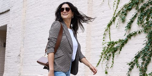 You Need These Essentials to Create the Perfect Work Wardrobe
