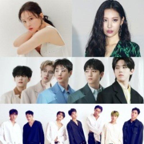Intip 4 Lagu K-pop yang Mengangkat Isu Mental Health, Ada Favoritmu?