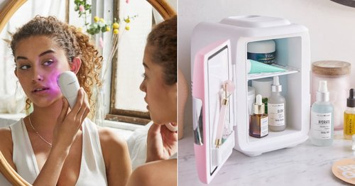 The 16 Coolest New Beauty Gadgets of 2020