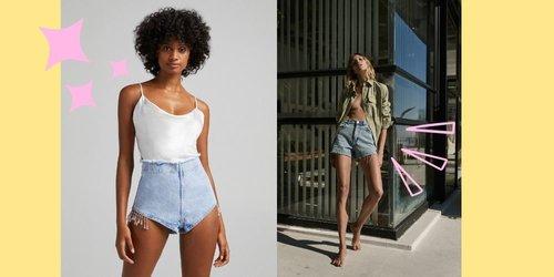 10 Model Celana Pendek Yang Sedang Tren Dan Perlu Kamu Ketahui