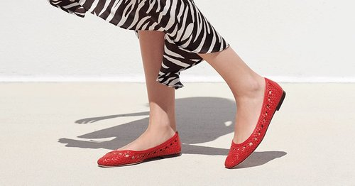 Give Your Feet a Break — These Are the 14 Most Comfortable Flats For Women