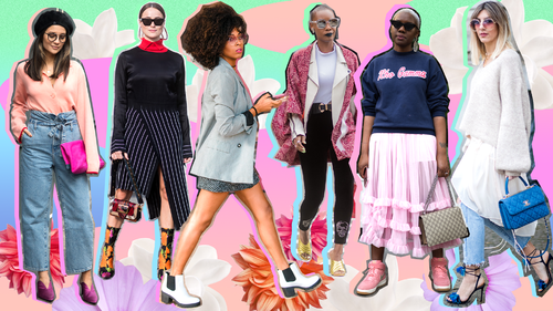 The Spring Shoe Edit: 25 On-Trend Pairs to BuyNow