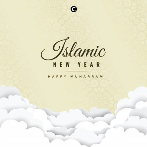 May this new Islamic year be filled with blessings for all of us. #ClozetteID