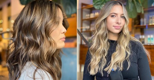 5 Dreamy Hair Color Trends to Start Planning For Now — and Pin For Later