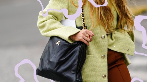 Black handbags make outfits look instantly smarter, so add these to your 'return to the office' wardrobe