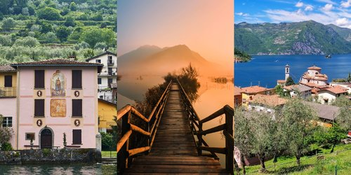 Your Guide to a Perfect Vacation in Franciacorta—Italy's Secret Lake-Side Wine Region