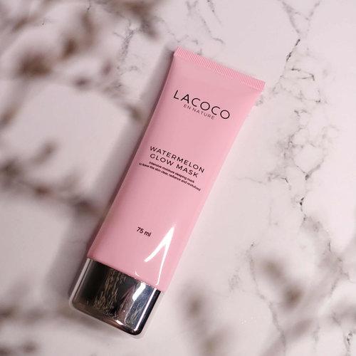 Sudah Pernah Coba Skincare Lacoco?