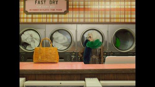 THE LAUNDROMAT, Prada 'The Postman Dreams' - YouTube
