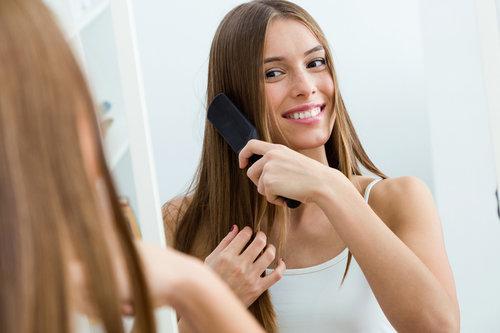 5 Cara Memiliki Rambut Yang Indah Setiap Hari Sesuai Tipe!