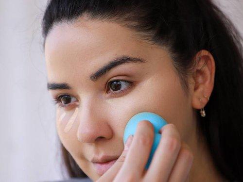 Easy Ways to Conceal Under-Eye Bags