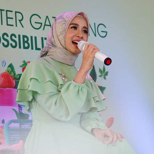 Uncover Possibilities With Sunsilk Hijab Recharge