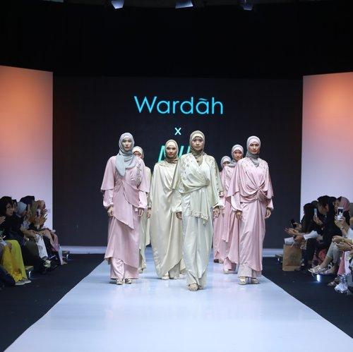 Kolaborasi Wardah Bersama Empat Desainer Muda Indonesia