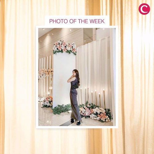 Clozette Photo of the Week  By @abnergailorraine Follow her Instagram & ClozetteID Account. #ClozetteID #ClozetteIDPOTW