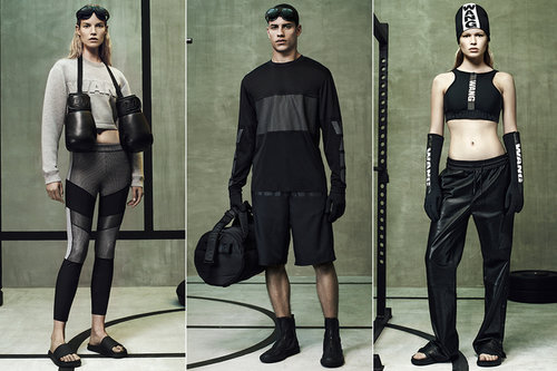 Alexander Wang H&M Collection