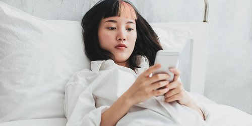Download These Self-Care Apps When Everything Sucks