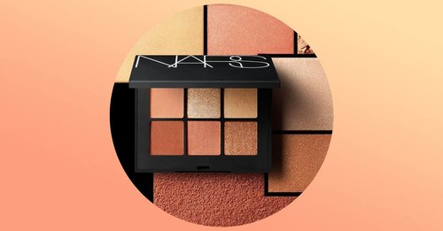 From Nars to Tom Ford, these are the best eyeshadow palettes for every occasion