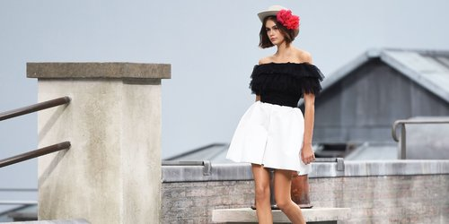Chanel's Spring 2020 Collection Was a City Girl's Dream