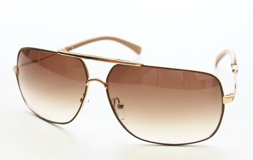 Brown VNC Sunglasses