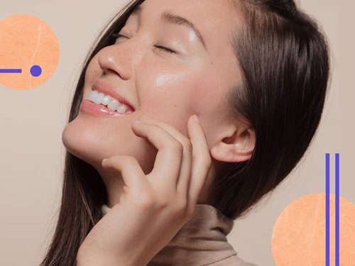 How to Get Dewy Skin With Makeup