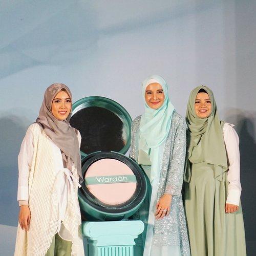Rangkaian Kosmetik Sempurna Dari New Wardah Exclusive Series