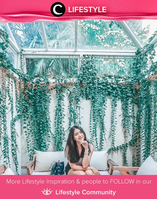 Clozetter @nathnjs shared a little throwback to her summer holiday in Busan, South Korea. Simak Lifestyle Update ala clozetters lainnya hari ini di Lifestyle Community. Yuk, share momen favoritmu bersama Clozette.