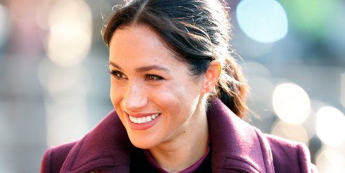 Try This DIY Face Mask to Get Meghan Markle's Glow-y Skin, Says Her Facialist