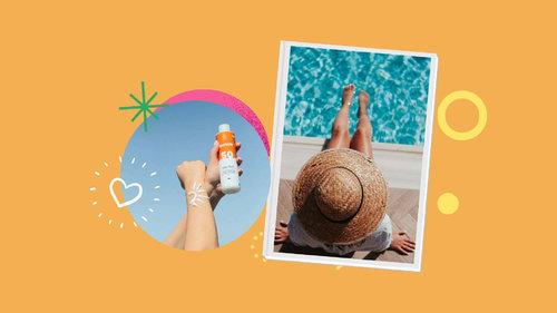 Cara Memilih Sunscreen Yang Tepat Untuk Kulit Kamu