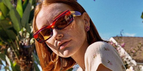 11 Rectangle-Frame Sunglasses To Wear All Summer Long
