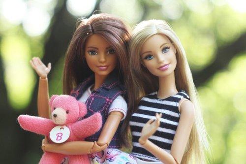 Menginap di Hotel Barbie, Siapa Mau Coba?