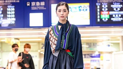 The Best Street Style at Tokyo Fashion Week Spring 2022