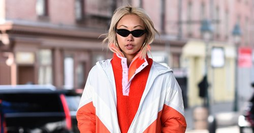 100+ Street Style Shots to Inspire Your Winter Look (Because You Deserve Better Than a Sweater and Jeans)