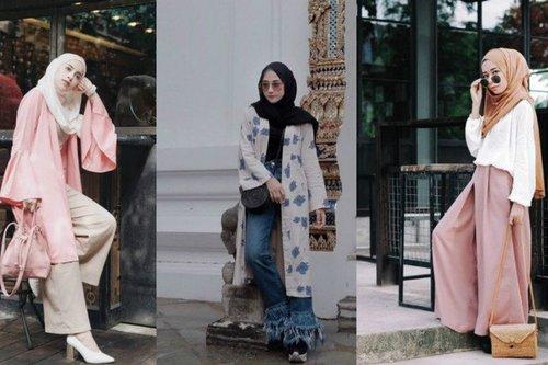 3 Selebgram Hijab yang Wajib di Follow di Instagram