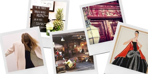 The ELLE Editor's Guide to Paris