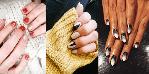 Best Fall Nail Art Designs to Copy ASAP