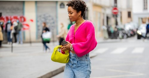 2021's Denim Trends Are Prepping to Give Your Sweats a Run For Their Money